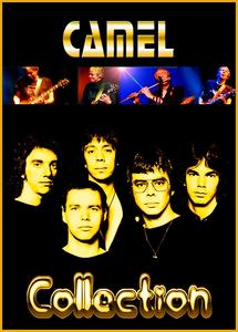Camel - Discography (48 Releases) (1973-2017)