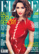 Rose Byrne - Flare Magazine August 2012