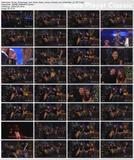 Nicole Scherzinger & Paula Abdul @ Jimmy Kimmel Live | December 12 2011