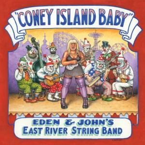 East River String Band - Coney Island Baby (Lossless, 2019)