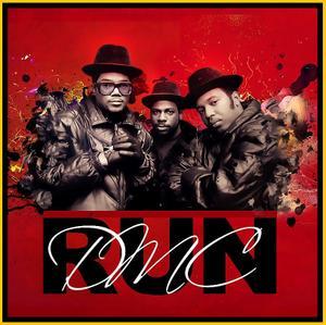 Run-D.M.C. (Run DMC) - Discography (Lossless, 1984-2012)