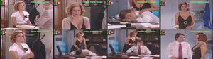 Cristina Areia super sensual na serie Camilo o presidente