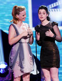 Vanessa Marano - 2011 Teen Choice Awards
