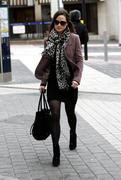 Филиппа Шарлотта 'Пиппа' Мидлтон, фото 107. Philippa Charlotte 'Pippa' Middleton Out and about in London - 10/01/12, foto 107