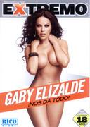 Gaby Elizalde en H Extremo Marzo 2011