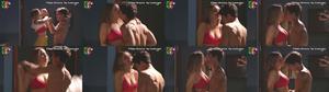 Filipa Areosa super sensual na novela Nazare