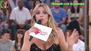 Fernanda Lima sensual no programa Amor e Sexo