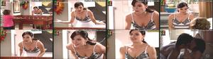 Regiane Alves sensual na novela Páginas da Vida