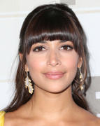 Hannah Simone - Fox TV & FX Emmy After Party on September 23, 2012 - x5 HQ