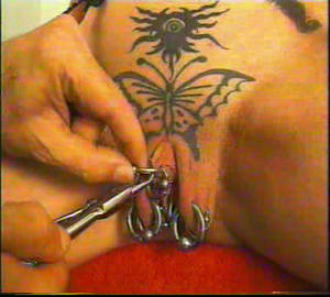 tatoos picture galleries rings Clit