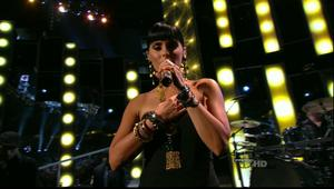 Nelly Furtado - Manos Al Aire @ Premio lo Nuestro A La Musica Latina 2010 |2-18-2010| DD 5.1 MPEG2 HDTV 1080i