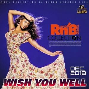 VA - Wish You Well: RnB Collection (2018)