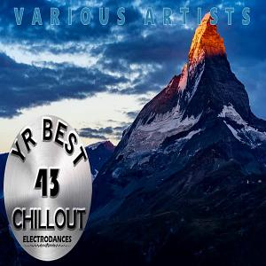 VA - YR Best Chillout Vol.43 (2019)