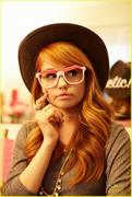 Debby Ryan - Love is Louder photoshoot