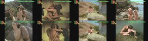 Os momentos mais quentes do filme O principio do prazer