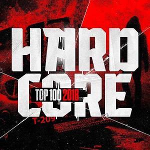 VA - Hardcore Top 100 2018 (2018)