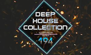 VA - Deep House Collection Vol.194 (2018)