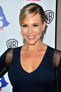 Julie benz - Superman 75 party in San Diego