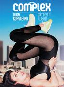Olga Kurylenko: Flexible Fly Girl (2012 Cover Story) @ complex magazine