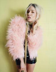 Sienna Miller -  W-Magazine February 2015