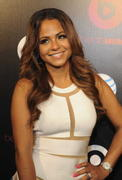 Christina Milian - Beats Music Launch Party in LA (1/24/14)