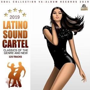 VA - Latino Sound Cartel 2019 (2019)