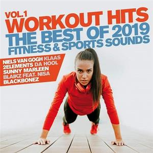 VA - Workout Hits Vol.1 (The Best Of 2019 Fitness & Sports Sound) (2019)