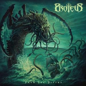 Proteus - From the Depths (lossless, 2018)