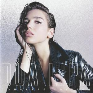 Dua Lipa - Dua Lipa (Japan Complete Edition) (2CD) (lossless, 2018)