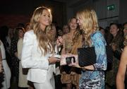Эль Макферсон, фото 1100. Elle MacPherson Rodial Beauty Awards in London MAR-6-2012, foto 1100