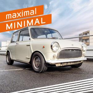 Freunde Der Technik - maximal MINIMAL (lossless, 2019)