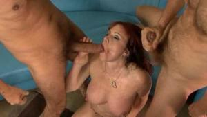 Ireland Double Anal Kylie Double Anal