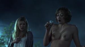Kate upton see through nude