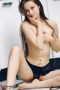GeorgeModels – Anna Vlasova – Set 008 (100 Pictures)