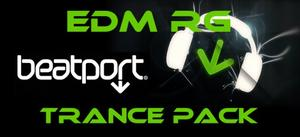 VA - Beatport Trance Mega Pack (19.11.2018)