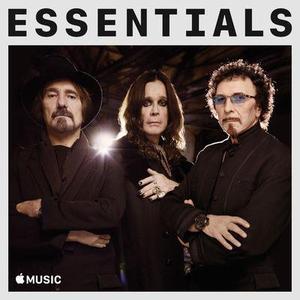 Black Sabbath - Essentials (Compilation) (2018)