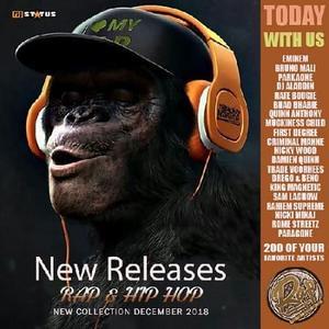 VA - New Releases Rap & Hip Hop (2018)