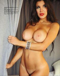 Jackeline Arroyo y Andrea Rincon – Playboy México y Argentina – Marzo 2012 [ PDF Full ] Foto 3